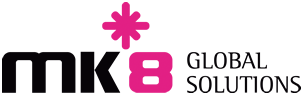 mk8 Global Solutions Logo
